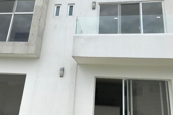 Foto de casa en renta en  , la loma metepec, metepec, hidalgo, 8088795 No. 25