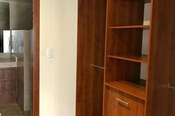 Foto de departamento en venta en  , la loma metepec, metepec, hidalgo, 8088815 No. 09