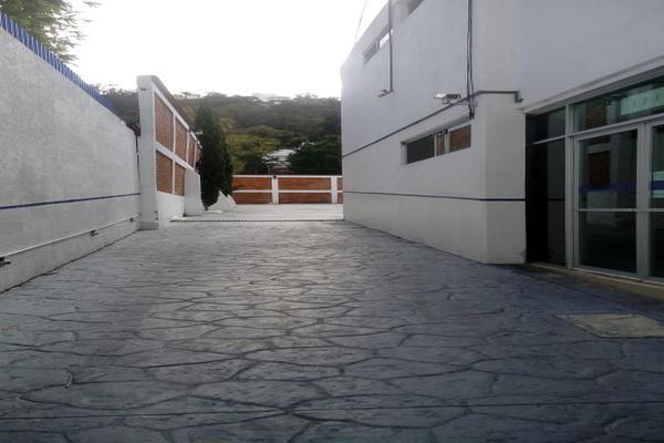Foto de edificio en venta en  , la loma, morelia, michoacán de ocampo, 18883571 No. 26
