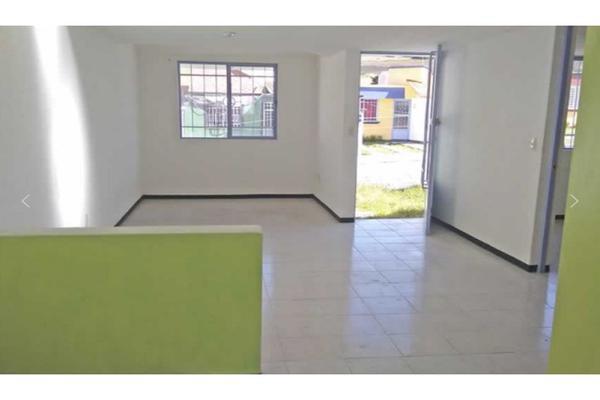 Foto de casa en venta en  , la loma napateco, tulancingo de bravo, hidalgo, 20066668 No. 03