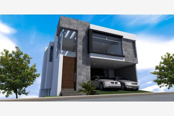 Foto de casa en venta en  , lomas del tecnológico, san luis potosí, san luis potosí, 5806756 No. 01