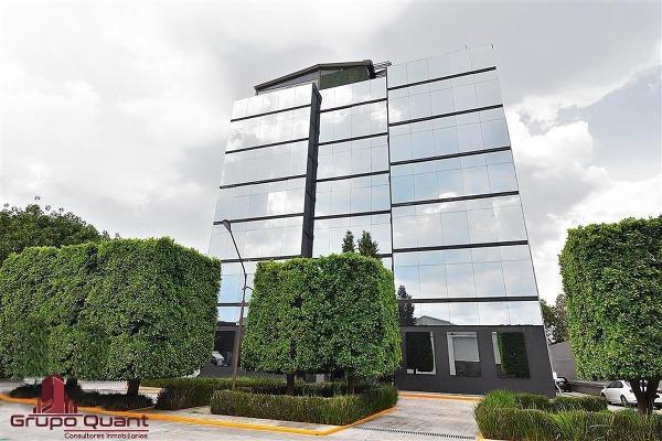 Foto de oficina en renta en  , la loma, tlalnepantla de baz, méxico, 14020290 No. 01