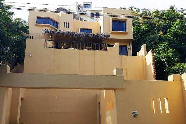 Foto de casa en venta en la luna 39 , la audiencia, manzanillo, colima, 6177933 No. 01