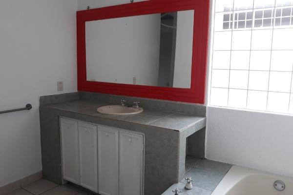 Foto de casa en venta en la luna 39 , la audiencia, manzanillo, colima, 6177933 No. 19