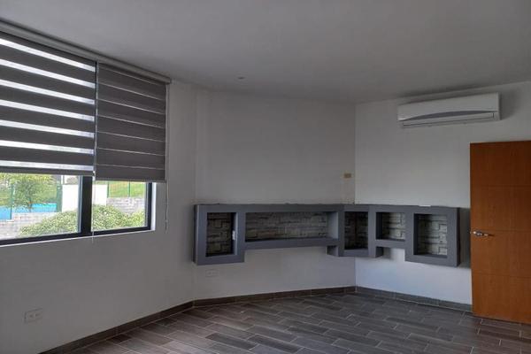 Foto de casa en renta en la lutita 1014, pedregal de la huasteca, santa catarina, nuevo león, 0 No. 07