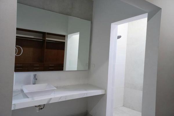 Foto de casa en renta en la lutita 1014, pedregal de la huasteca, santa catarina, nuevo león, 0 No. 09