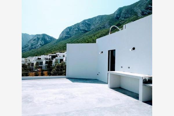Foto de casa en renta en la lutita 1014, pedregal de la huasteca, santa catarina, nuevo león, 21061717 No. 14