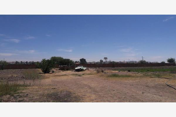 Foto de terreno habitacional en venta en  , la luz, durango, durango, 6135841 No. 02