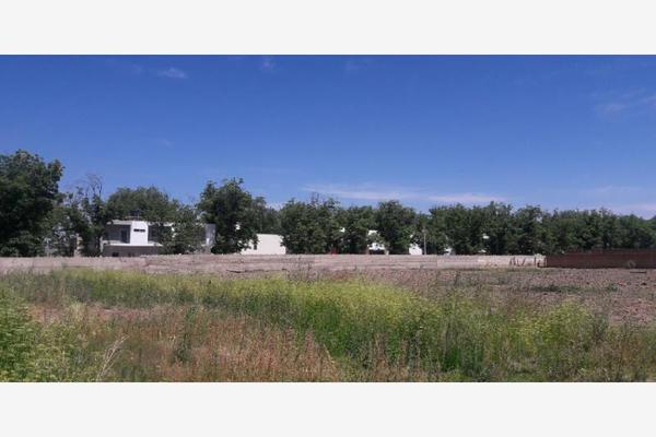 Foto de terreno habitacional en venta en  , la luz, durango, durango, 6135841 No. 03