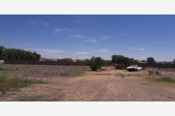 Foto de terreno habitacional en venta en  , la luz, durango, durango, 6135841 No. 04