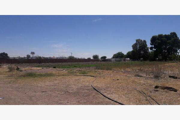 Foto de terreno habitacional en venta en  , la luz, durango, durango, 6135841 No. 05