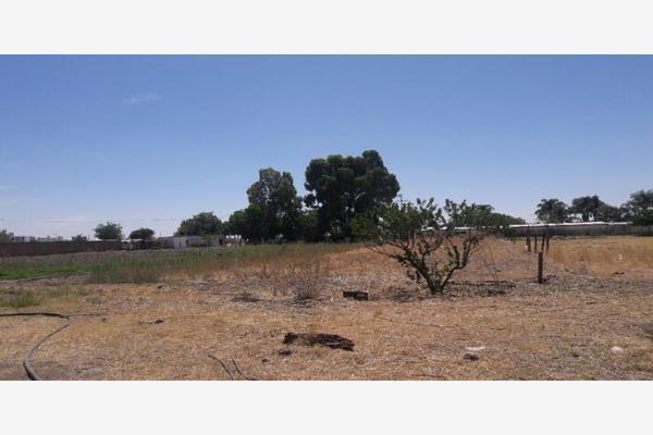 Foto de terreno habitacional en venta en  , la luz, durango, durango, 6135841 No. 06