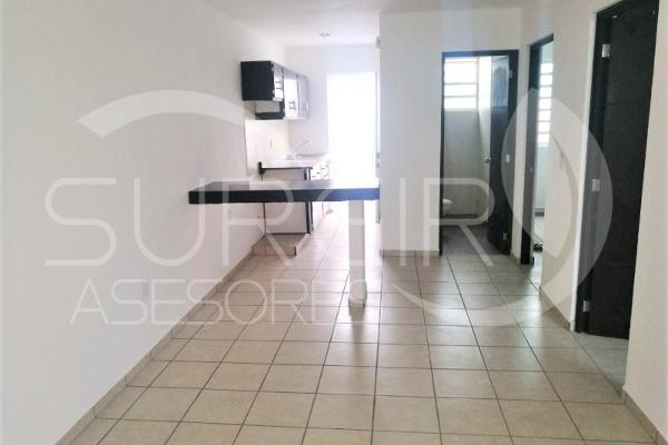 Foto de casa en renta en  , la luz, morelia, michoacán de ocampo, 6182749 No. 02