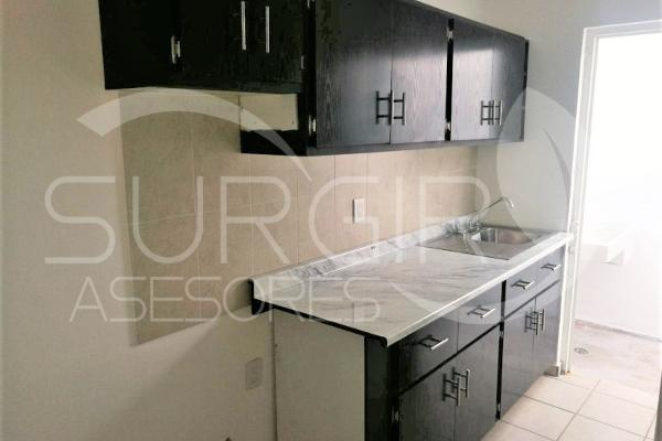 Foto de casa en renta en  , la luz, morelia, michoacán de ocampo, 6182749 No. 04