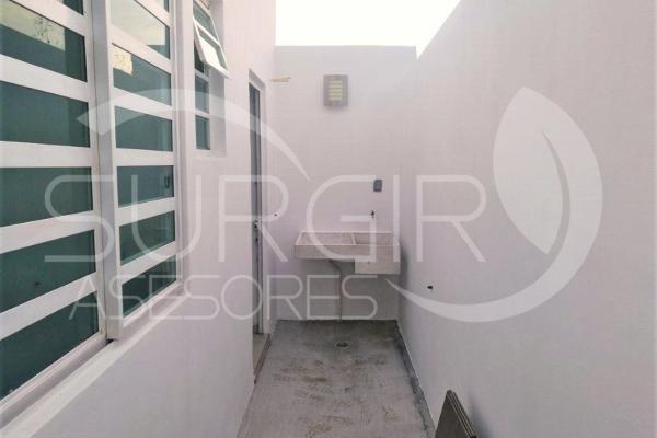 Foto de casa en renta en  , la luz, morelia, michoacán de ocampo, 6182749 No. 07