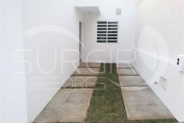 Foto de casa en renta en  , la luz, morelia, michoacán de ocampo, 6182749 No. 08