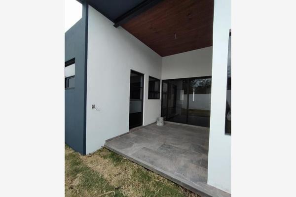 Foto de casa en venta en la magdalena 0, la magdalena, tequisquiapan, querétaro, 21089863 No. 03