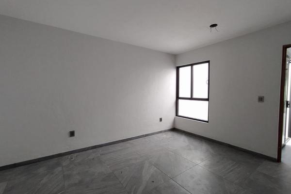 Foto de casa en venta en la magdalena 0, la magdalena, tequisquiapan, querétaro, 21089863 No. 07