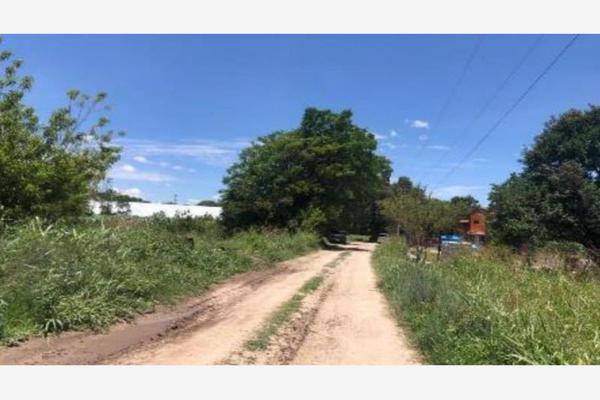 Foto de terreno comercial en venta en la magdalena 1, la magdalena, tequisquiapan, querétaro, 0 No. 02