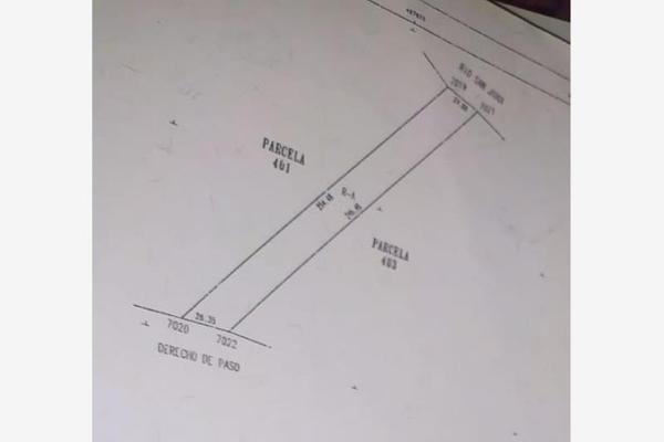Foto de terreno comercial en venta en la magdalena 1, la magdalena, tequisquiapan, querétaro, 0 No. 06