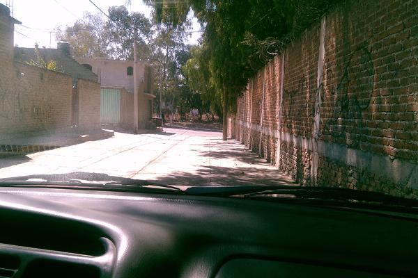 Foto de terreno habitacional en venta en  , la magdalena atlicpac, la paz, méxico, 1835572 No. 02