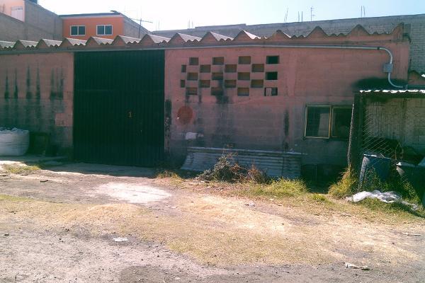 Foto de terreno habitacional en venta en  , la magdalena atlicpac, la paz, méxico, 1835572 No. 05