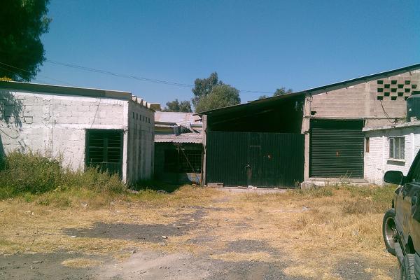 Foto de terreno habitacional en venta en  , la magdalena atlicpac, la paz, méxico, 1835572 No. 06