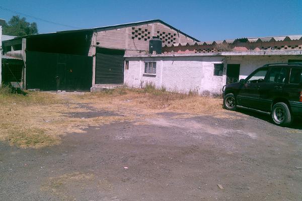Foto de terreno habitacional en venta en  , la magdalena atlicpac, la paz, méxico, 1835572 No. 08