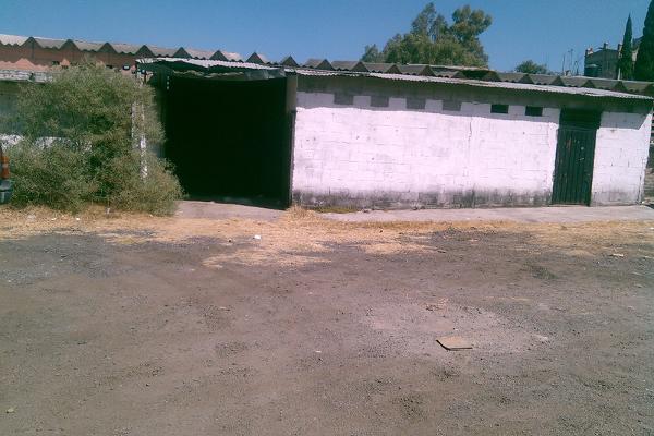 Foto de terreno habitacional en venta en  , la magdalena atlicpac, la paz, méxico, 1835572 No. 09