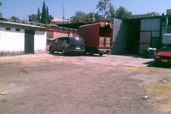 Foto de terreno habitacional en venta en  , la magdalena atlicpac, la paz, méxico, 1835572 No. 10