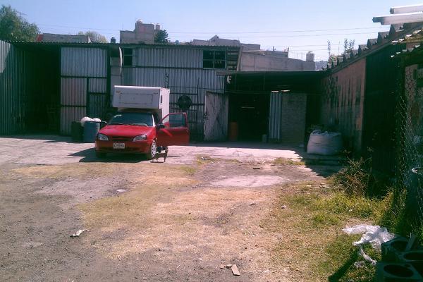 Foto de terreno habitacional en venta en  , la magdalena atlicpac, la paz, méxico, 1835572 No. 11