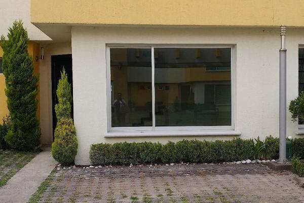 Foto de casa en venta en  , la magdalena, san mateo atenco, méxico, 2637559 No. 01