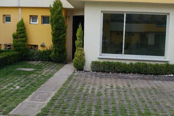 Foto de casa en venta en  , la magdalena, san mateo atenco, méxico, 2637559 No. 02