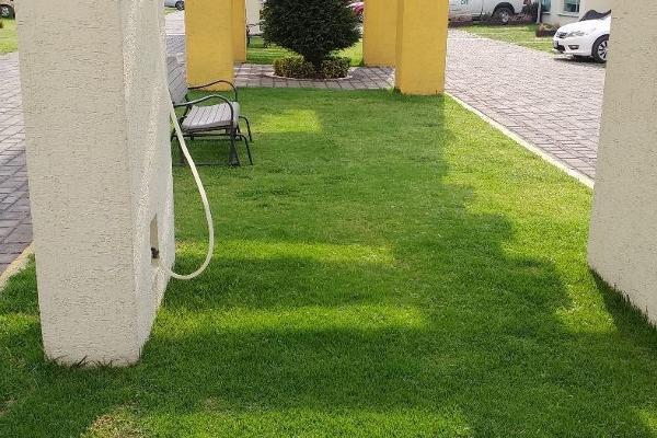 Foto de casa en venta en  , la magdalena, san mateo atenco, méxico, 2637559 No. 03