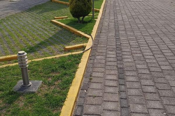 Foto de casa en venta en  , la magdalena, san mateo atenco, méxico, 2637559 No. 04