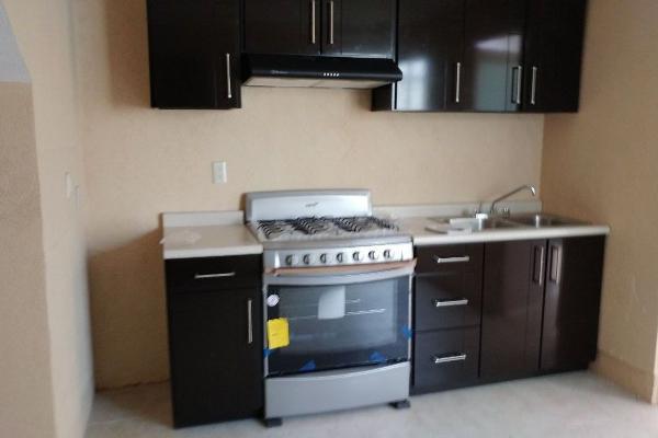 Foto de casa en venta en  , la magdalena, san mateo atenco, méxico, 2637559 No. 07