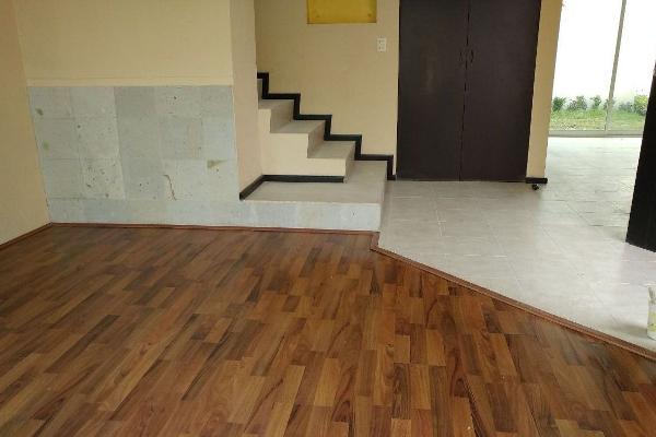 Foto de casa en venta en  , la magdalena, san mateo atenco, méxico, 2637559 No. 12