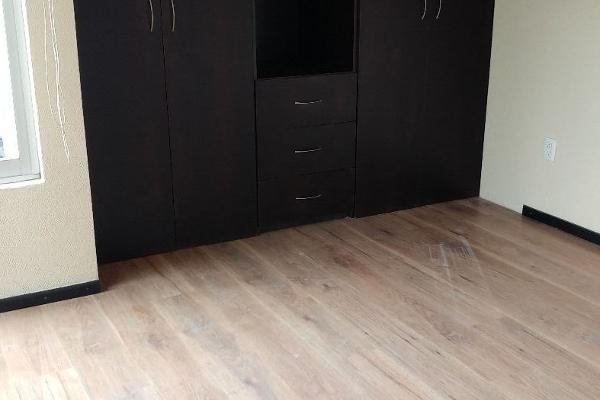 Foto de casa en venta en  , la magdalena, san mateo atenco, méxico, 2637559 No. 17
