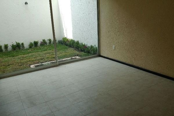 Foto de casa en venta en  , la magdalena, san mateo atenco, méxico, 2637559 No. 18