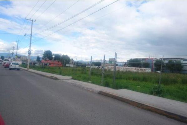 Foto de terreno habitacional en venta en  , la magdalena, san mateo atenco, méxico, 7913570 No. 04