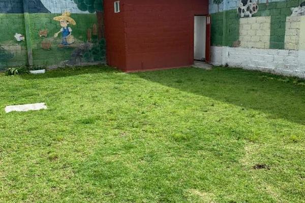 Foto de terreno habitacional en venta en la magdalena , santa cruz atzcapotzaltongo centro, toluca, méxico, 15819696 No. 02