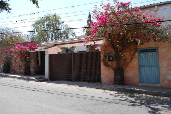 Foto de casa en venta en  , la magdalena, tequisquiapan, querétaro, 0 No. 02