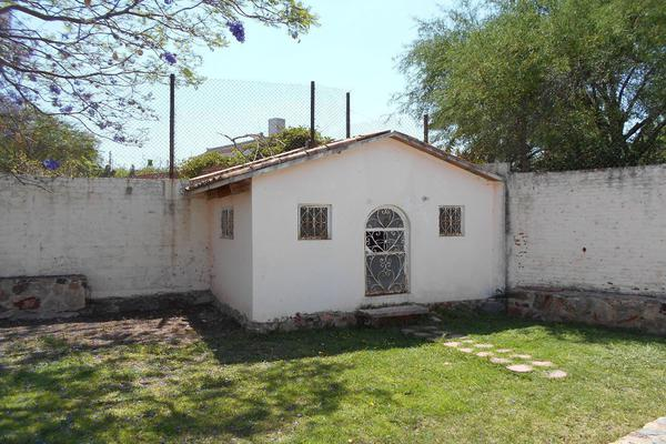Foto de casa en venta en  , la magdalena, tequisquiapan, querétaro, 0 No. 11