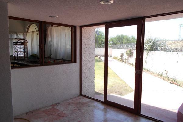 Foto de casa en venta en  , la magdalena, tequisquiapan, querétaro, 0 No. 21