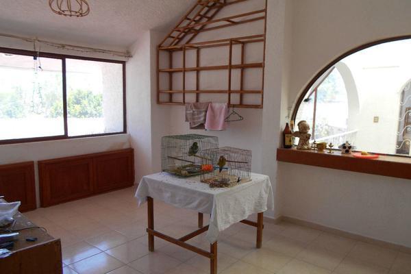 Foto de casa en venta en  , la magdalena, tequisquiapan, querétaro, 0 No. 36
