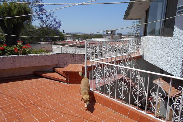Foto de casa en venta en  , la magdalena, tequisquiapan, querétaro, 0 No. 45