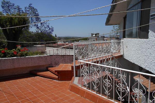 Foto de casa en venta en  , la magdalena, tequisquiapan, querétaro, 0 No. 46