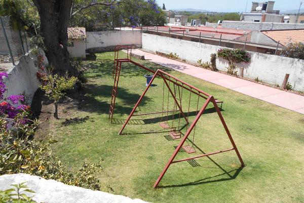 Foto de casa en venta en  , la magdalena, tequisquiapan, querétaro, 0 No. 48