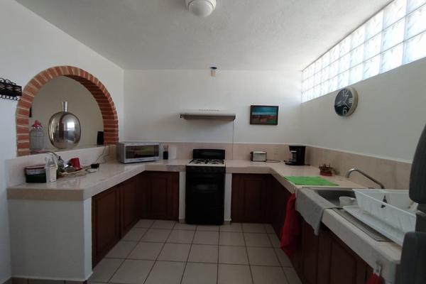 Foto de casa en venta en  , la magdalena, tequisquiapan, querétaro, 0 No. 05