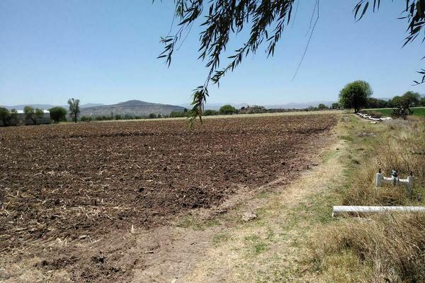 Foto de terreno habitacional en venta en  , la magdalena, tequisquiapan, querétaro, 0 No. 02